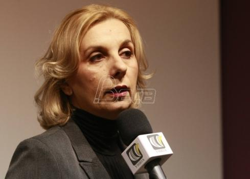 Jasna Janković: Imate situaciju da je doktor nauka, koji je igrom slučaja direktor škole, plaćen manje od spremačice u EPS-u