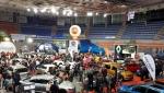 Credit Agricole Srbija: Atraktivna ponuda auto-kredita na Auto-moto festu u Nišu