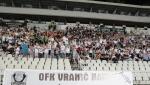 Partizan sa 2:1 ide na revanš u Molde