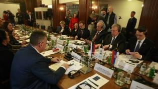 Saradnja revizorskih institucija Srbije i Rusije