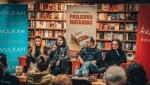 Održana promocija romana 'Posljednji muškarac' Muharema Bazdulja