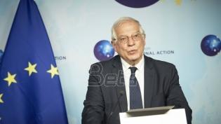 Borel: EU će temeljno preispitati odnose s Belorusijom