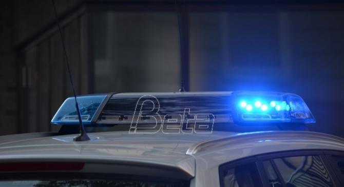 MUP: Dvadesetoro uhapšeno u hotelu zbog okupljanja u zatvorenom prostoru tokom vanrednog stanja