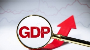 MMF predvidja da će kineska ekonomija porasti 8,1 odsto ove godine