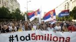 Lečić i Trifunović: Obustaviti proteste, ili su oni jedina oštrica protiv vlasti'