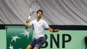 Djoković drugi, Troicki 36. na ATP listi