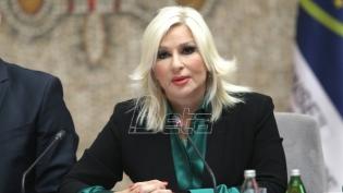 Mihajlović: Poslednja deonica istočnog kraka Koridora 10 biće završena u novembru