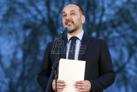 Saša Janković: Uče nas da će sutra biti bolje, a nikada da kažu danas
