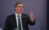 Vučić o Udruženoj opoziciji:  Svako u Srbiji ima pravo da formira i kupuje stranke