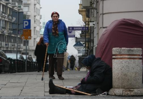 Arandarenko: Srbija po siromaštvu prva na listi u Evropi