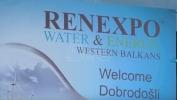 Sledeće nedelje u Beogradu sajam RENEXPO o održivom energetskom razvoju, vodama i zaštiti okoline (VIDEO)
