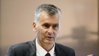 Stamatović:  Medjunarodno pravo dopušta da se Kosovo ustupi Rusiji