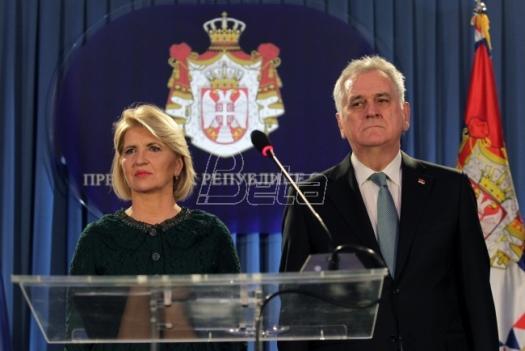 Nikolić rešio da se kandiduje za predsednika Srbije?
