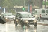 AMSS:  Danas nepovoljni uslovi za vožnju