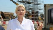 Ministarka Mihajlović razočarana dinamikom radova na Koridoru 11, Kinezima uručena opomena (VIDEO)