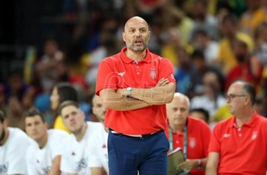 Aleksandar Djordjević: Postoje dva načina da igramo utakmicu. Da odigramo utakmicu ili da odigramo da pobedimo