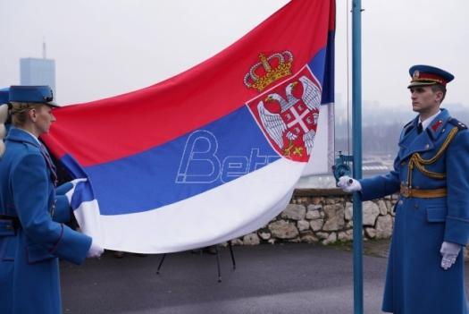 U Srbiji se danas slavi 15. februar - Dan državnosti