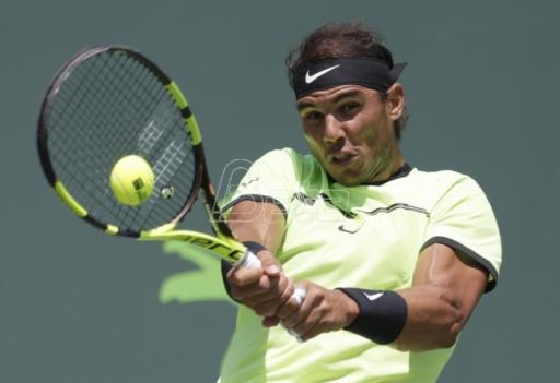 Nadal u osmini finala mastersa u Monte Karlu
