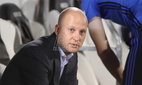 Nikolić: Partizan je zasluženo prošao u LE