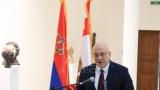 Vukosavljević:  Srbija razumela poruke iz regiona i molićemo se za spas njihovih posrnulih duša