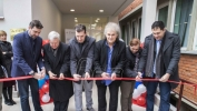 Uz američku pomoć izgradjene nove prostorij Hitne pomoći u Bosilegradu
