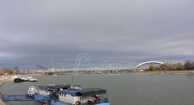 Kovačević: Počinje vadjenje 23 potopljena nemačka broda iz Dunava