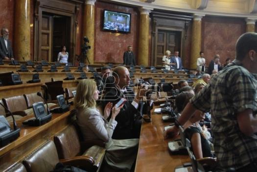 Vlada podnela Skupštini predloge zakona o visokom obrazovanju i osnovama sistema obrazovanja
