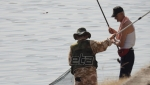 Ribokradicama zaplenjeno više od 45 kilometara mreže
