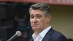 Milanović: Sumnjam u stvarne ciljeve beogradske politike kada je u pitanju EU