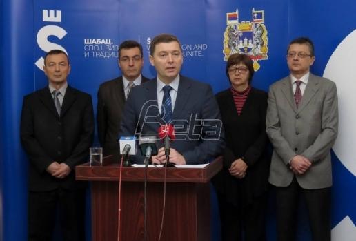 Grad Šabac poslovao domaćinski i po zakonu