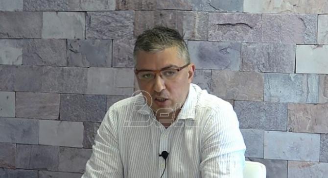 Dumanović: Vučić odmah da podnese ostavku, počinio je više krivičnih dela