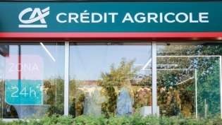 Nova filijala Credit Agricole banke u Beogradu na Bežanijskoj kosi (VIDEO)