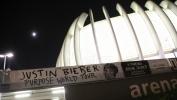 Kina više neće koncerte Džastina Bibera