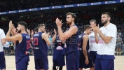 Nova pobeda košarkaša Srbije nad Litvanijom