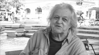 Umro glumac i književnik Zoran Rankić