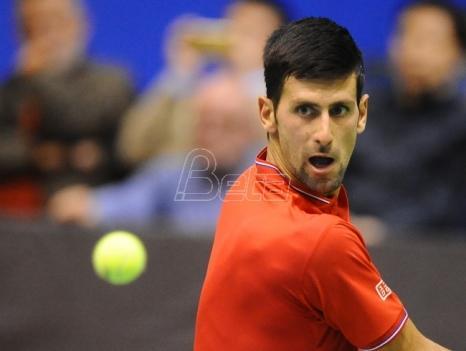 Djoković posle velike borbe eliminisan sa turnira u Monte Karlu