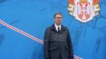 Vučić: Izvoz srpske namenske industrije manji i zato što nema ratova pa se oružje teže prodaje