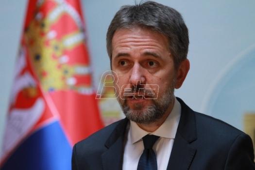 Radulović (DJB): Vlast kupuje podršku time što prodaje naše nacionalne interese