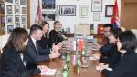 Djordjević predlaže sporazum o privremenom zapošljavanju izmedju Srbije i Kine