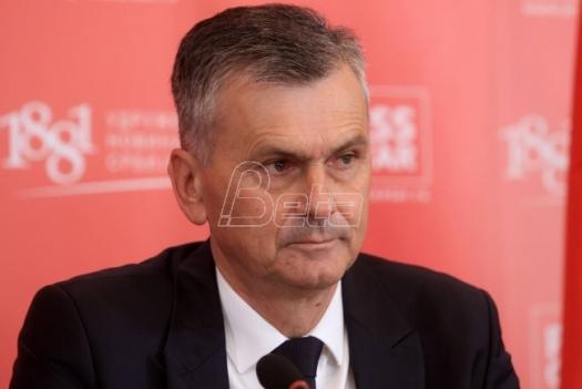 Stamatović: Beograd da povuče priznanje nezavisnosti BJRM