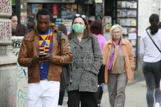 Air Visual: U Valjevu vazduh veoma nezdrav, Beograd peti najzagadjeniji grad na svetu