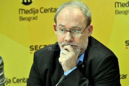 Radosavljević: Razlaz izmedju DS i PSG pripreman duže vreme