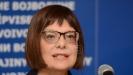 Maja Gojković: Šokirana sam što v.d.ombudsmana nije reagovao na pojavu navodne umrlice Vučića