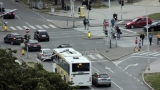 Beograd:  Autobus udario dečaka iz Avganistana