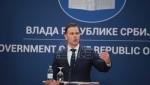Potpisani ugovori za zajmove za klimatske promene i modernizaciju železnice u Srbiji