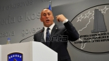 Haradinaj:  Ideja o promeni granica bila veća briga od borbe protiv korupcije