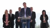 Dodik:  Bratoljub je konkretan dokaz specijalnih i paralelnih veza Srbije i RS
