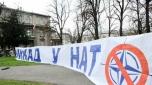 Istraživanje: Članstvu Srbije u NATO protivi se 79 odsto gradjana