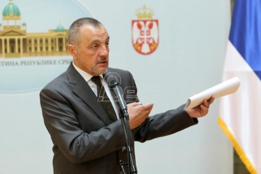 Zoran Živković: Dobijam pretnje zbog pitanja o Asomakumu