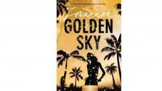 Novi roman jedinstvene blogerke Zorane: Golden sky